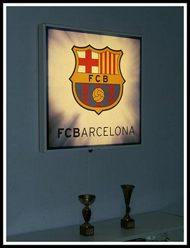 poster-FC-Barcelona